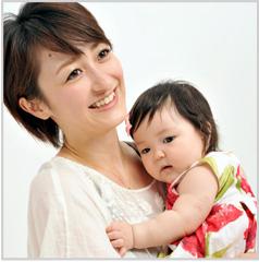 ママと2ショットプチ撮影キャンペーン