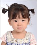 赤ちゃん×子供パスポート