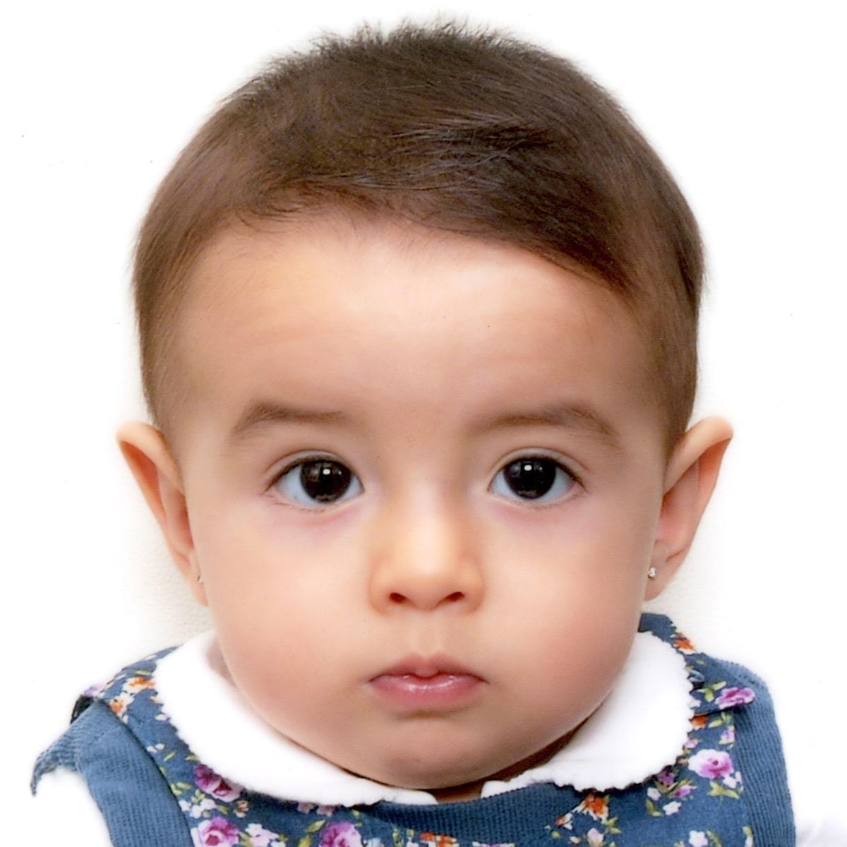 赤ちゃんパスポート