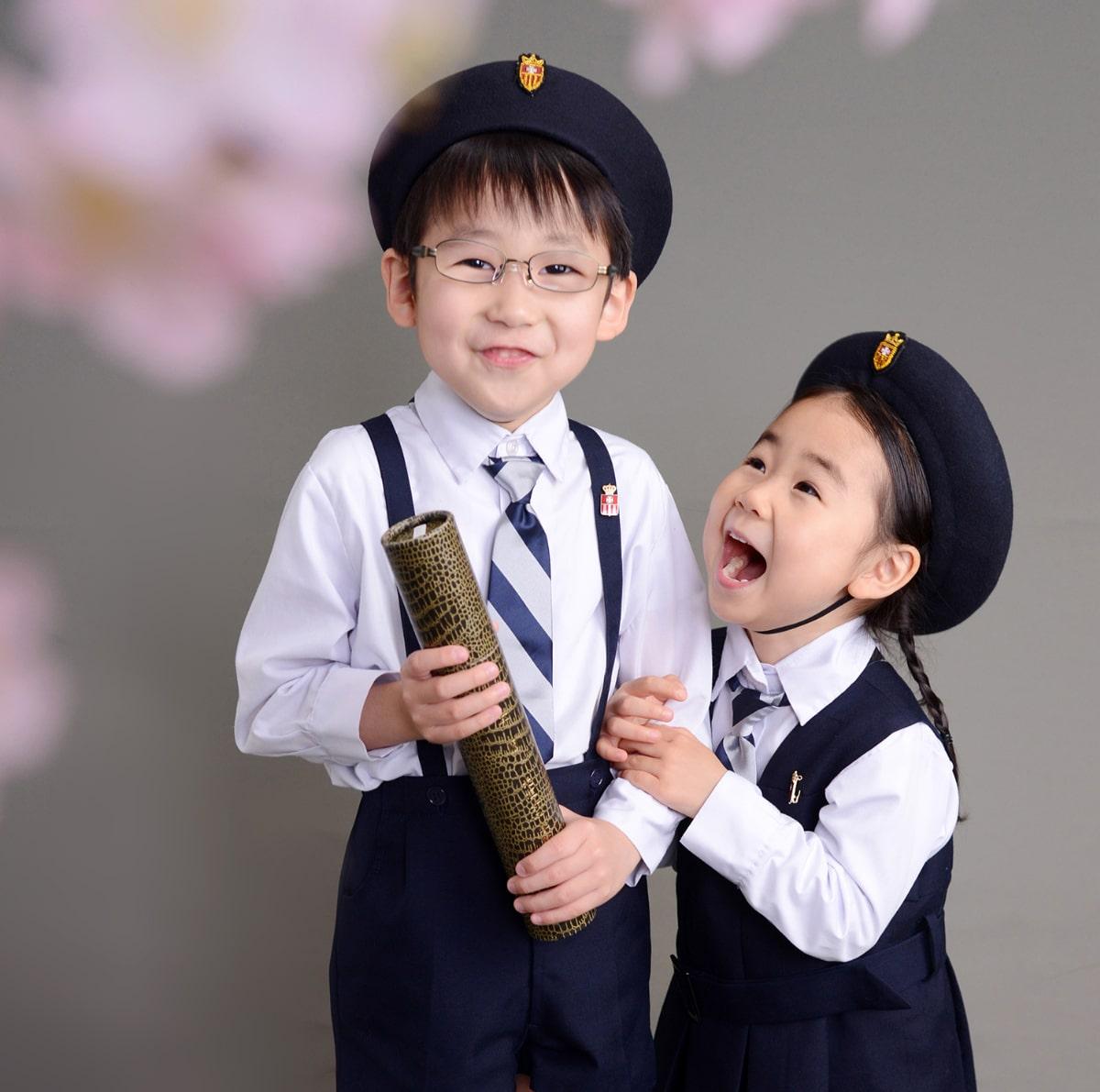 入園 入学 卒業 記念